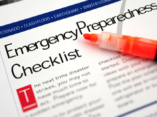 Emergency Response Procedures Blie Risk Management